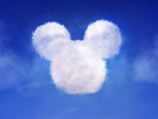 Disney The Imagineering Story wallpaper