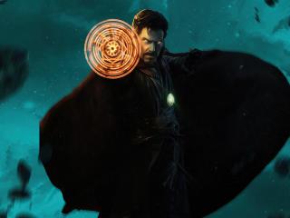 Doctor Strange HD 2021 Art wallpaper