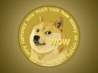 Dogecoin Money wallpaper