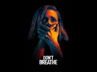 Dont Breathe Movie Poster wallpaper
