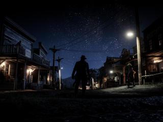Dope Red Dead Redemption 2 wallpaper