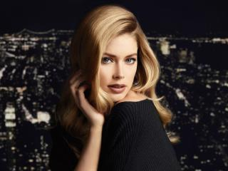 Doutzen Kroes Hair Color Pic wallpaper
