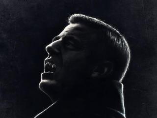 Dracula Netflix wallpaper