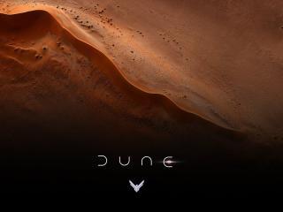Dune 2021 Move FanArt wallpaper