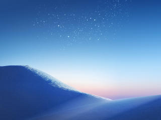 Dunes Galaxy S8 Stock wallpaper