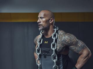 HD Wallpaper | Background Image Dwayne Johnson Tattoos