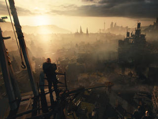 Dying Light 2 Game 2018 wallpaper