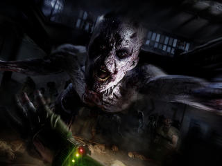 Dying Light 2 Game wallpaper