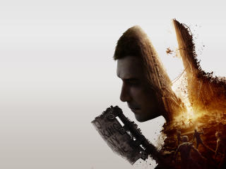 Dying Light 2 wallpaper