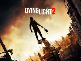 Dying Light 4K wallpaper