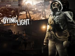 Dying Light, Survival Horror, Action wallpaper