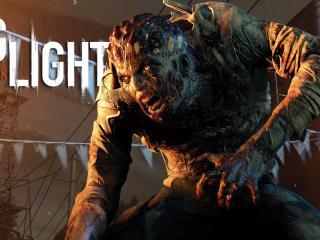 Dying Light, Techland, 2015 wallpaper