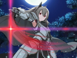 Edise Sword Art War of Underworld wallpaper