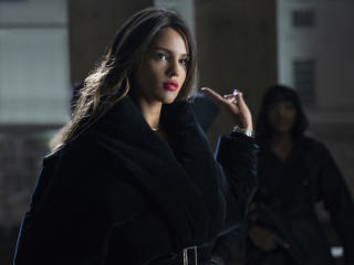 Eiza Gonzalez As Madame M In Fast & Furious wallpaper