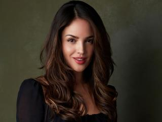 Eiza Gonzalez Face 2020 wallpaper