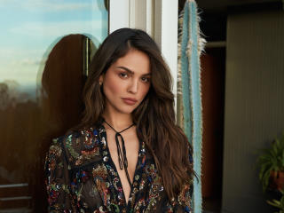 Eiza Gonzalez Photoshoot 2020 wallpaper