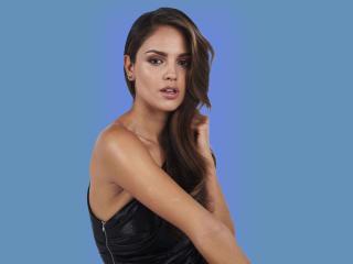 HD Wallpaper | Background Image Eiza Gonzalez Variety Latino Portraits 2018