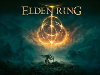 Elden Ring Key Art wallpaper