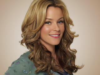 Elizabeth Banks smile wallpapers wallpaper