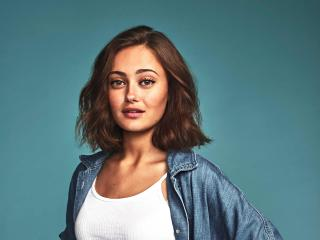 Ella Purnell 2019 wallpaper