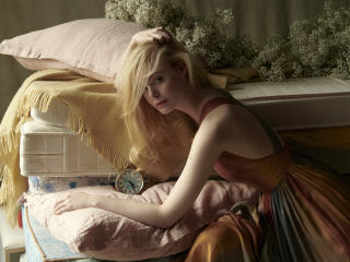 Elle Fanning 2020 wallpaper