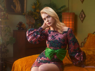 Elle Fanning Billboard 2019 wallpaper