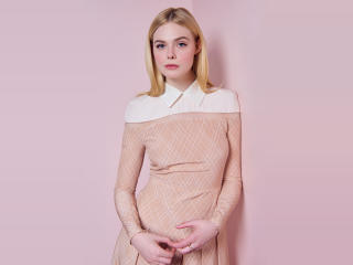 Elle Fanning Getty 2018 Portraits in Toronto International Film Festival wallpaper