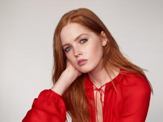 HD Wallpaper | Background Image Ellie Bamber Actress