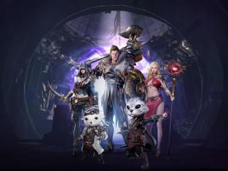 Elyon HD Gaming wallpaper