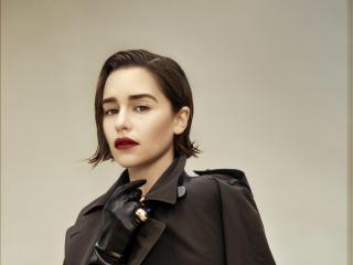 Emilia Clarke 2019 wallpaper