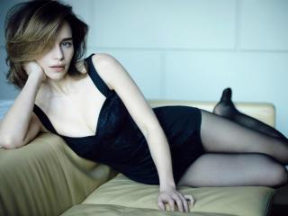 Emilia Clarke 2020 Photoshoot wallpaper
