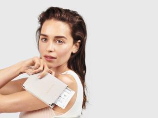 Emilia Clarke Promotional 2021 wallpaper