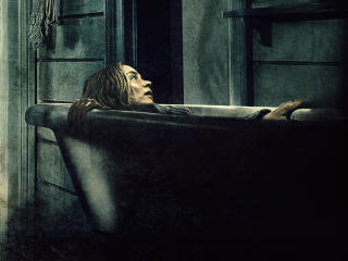 Emily Blunt A Quiet Place Movie wallpaper