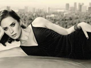 Emily Blunt Hot Pics wallpaper