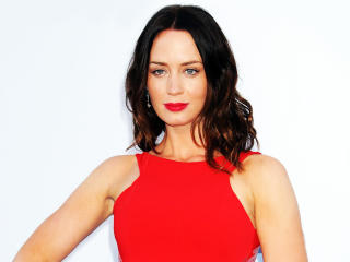Emily Blunt Lip Images wallpaper