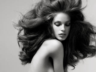 Emily Didonato Monochrome Images wallpaper