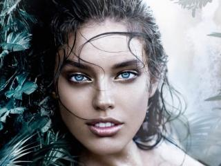 Emily Didonato Smile Pic wallpaper