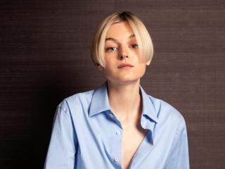 Emma Corrin 2021 Actress wallpaper