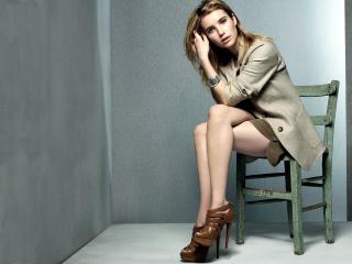 Emma Roberts Images wallpaper