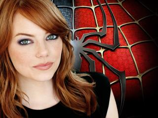 Emma Stone New Images wallpaper