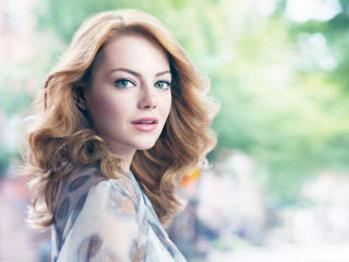 HD Wallpaper | Background Image Emma Stone New pretty wallpapers