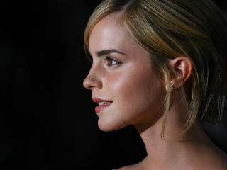 Emma Watson Bathroom Pic wallpaper