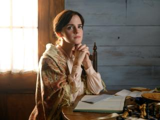 HD Wallpaper | Background Image Emma Watson In Little Women