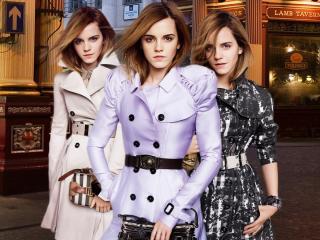 Emma Watson In Suit Images wallpaper