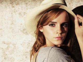 Emma Watson New Images wallpaper