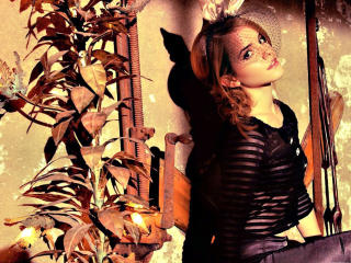 Emma Watson Photoshoot  wallpaper
