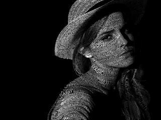 Emma Watson Poster Pic wallpaper