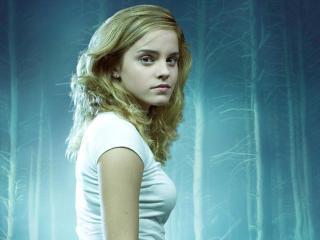 Emma Watson Rare Images wallpaper
