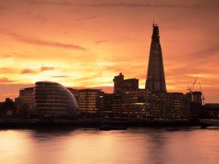 england, london, thames wallpaper