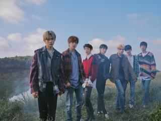 ENHYPEN K-Pop Team wallpaper